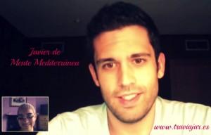 Entrevista Javier Mente Mediterránea