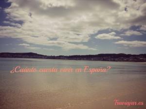 Cuanto Cuesta Vivir en Espana