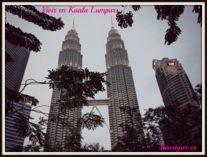 Cuánto cuesta vivir en Kuala Lumpur