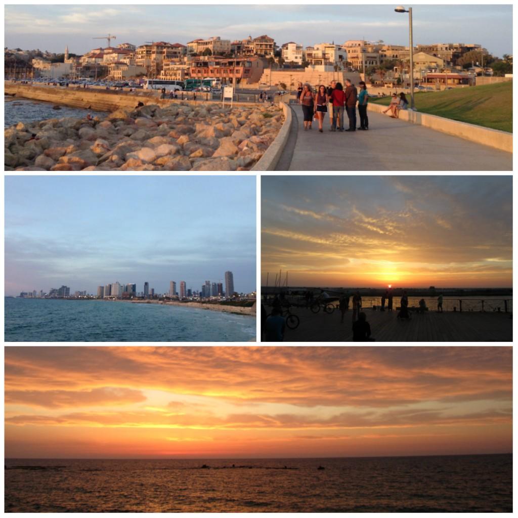 Imagenes de Tel Aviv