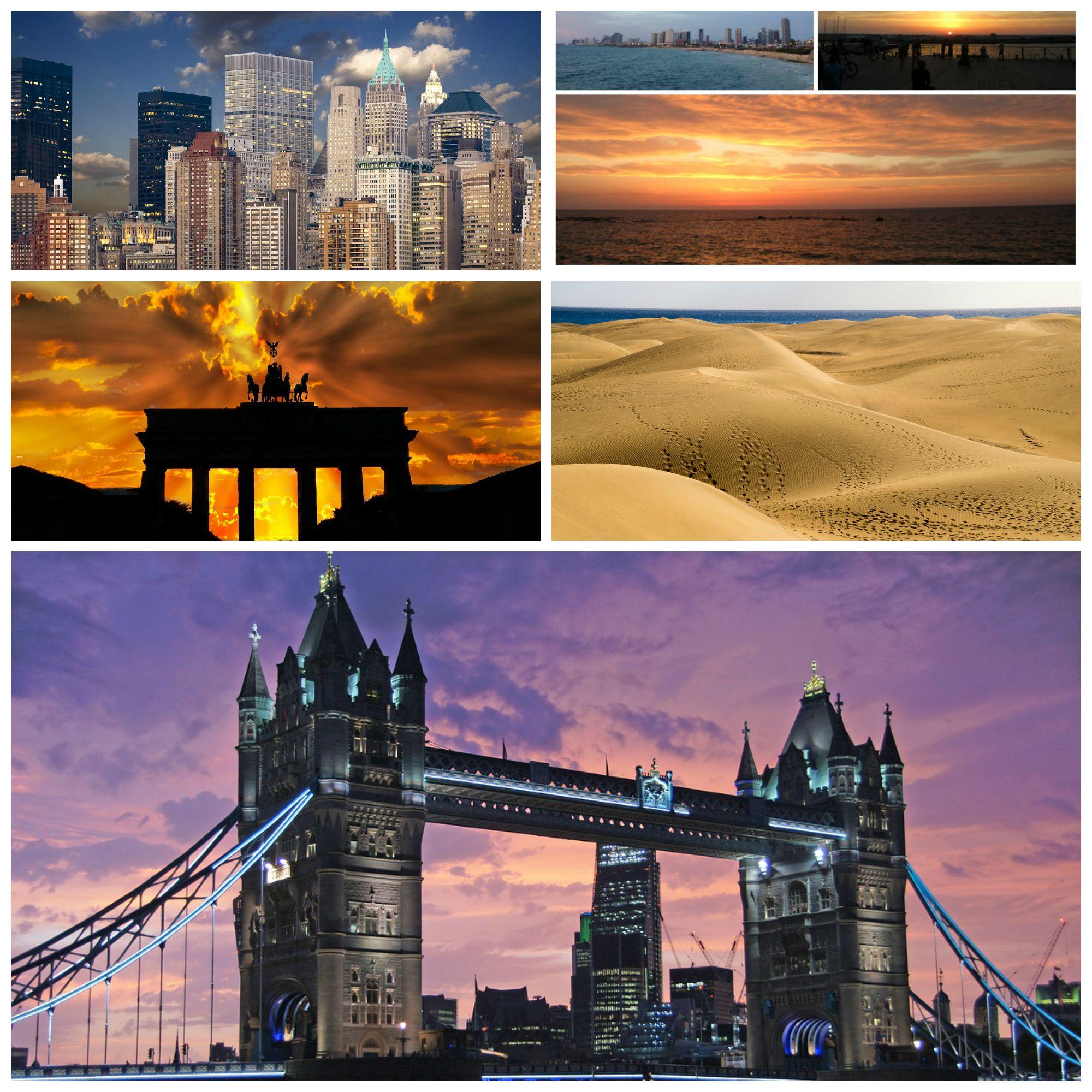 ciudades para visitar si eres homosexual