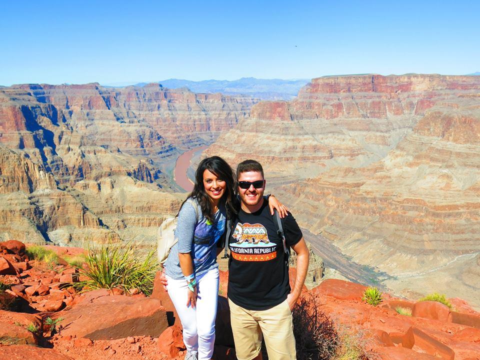 Más y Mejor en El Gran Cañón Del Colorado