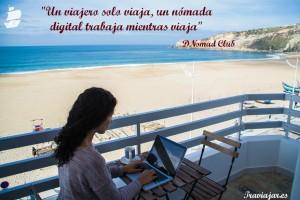 DNomad Club: Mensaje