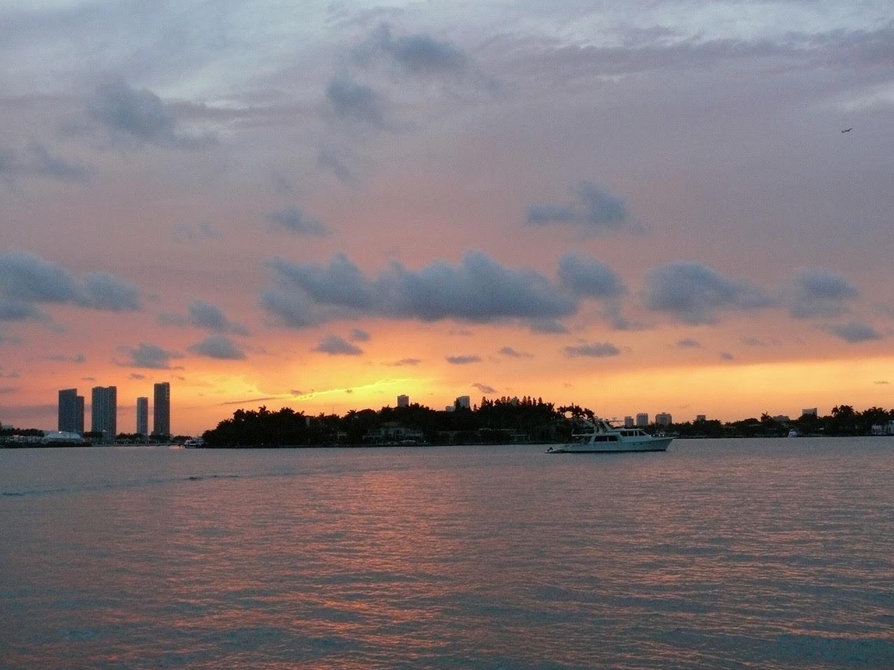 Costa Este de USA - Miami