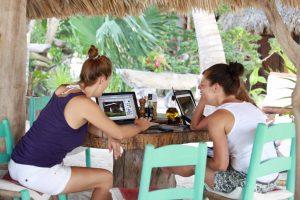 Ser un nómada digital en Tailandia: Todo lo que deberías saber y no te han contado