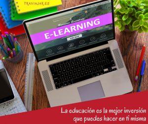 Ensenando español online
