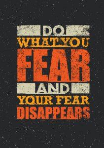 Miedo a emprender