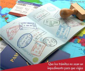 impedimentos viajes
