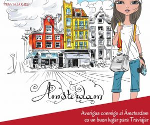 Busca en Amsterdam