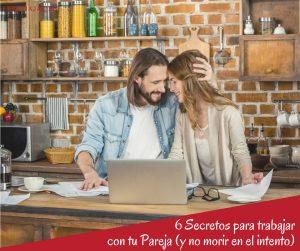 Trabajar con tu pareja