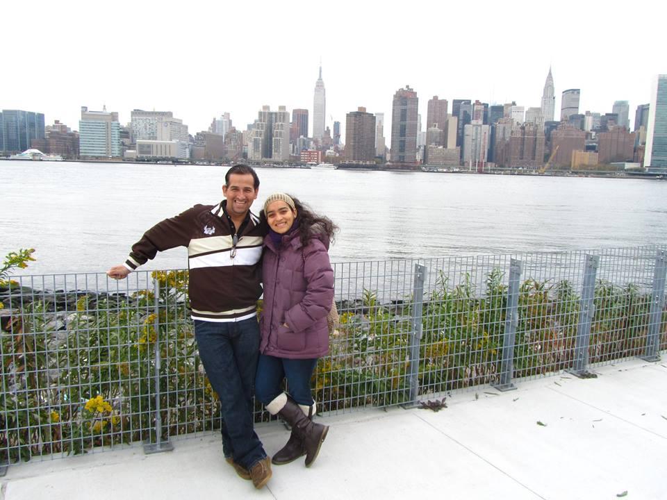 Nueva York Primo