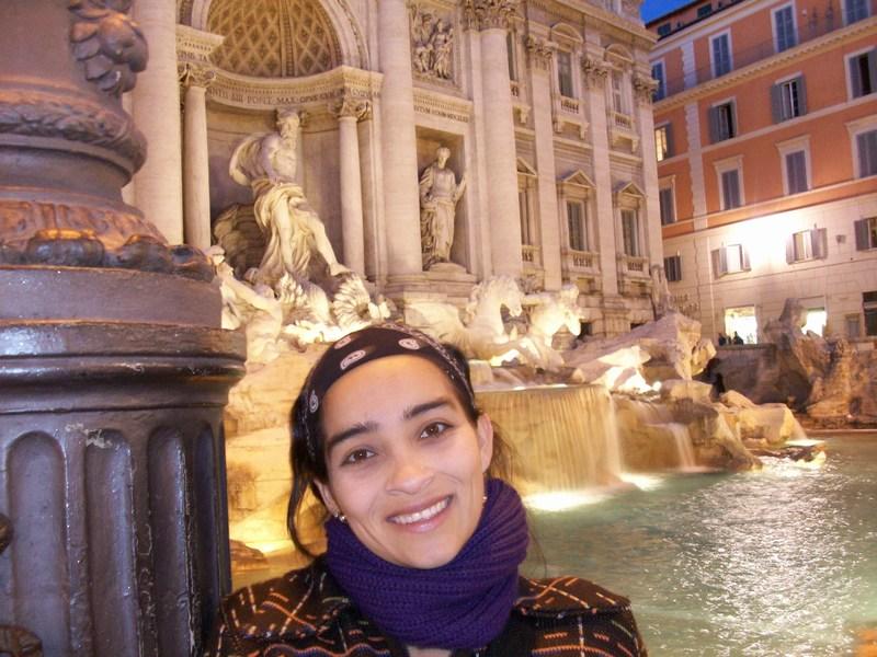 Traviajar en Roma