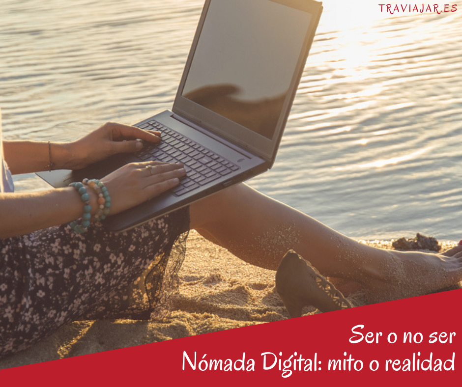 Ser o no nómada digital