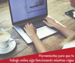 Trabajo Online
